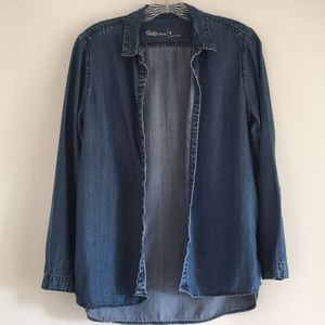 Gap Tencel Denim